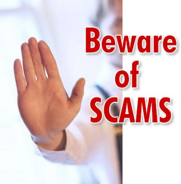 Love 10 - Romance Scams Now™ Official Dating Scams Website