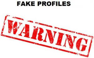 How To Spot Fake Internet Dating Profile