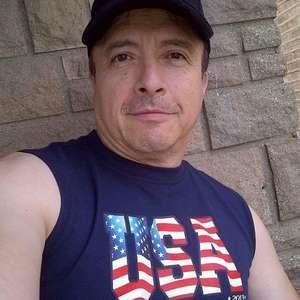 Mark Richardson - militarygeneral900@gmail.com